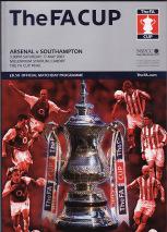 2003 FA CUP FINAL