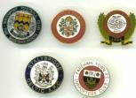 5 x different N/L badges